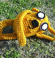 http://www.ravelry.com/patterns/library/jake-the-dog-7