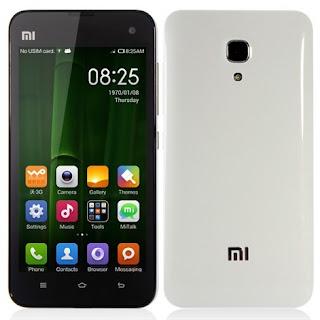 Meskipun tipe HP Xiaomi ini besutan lawas, akan tetapi siapa sangka Mi 2A telah lebih dahulu mecicipi dan mendukung fitur NFC ini.