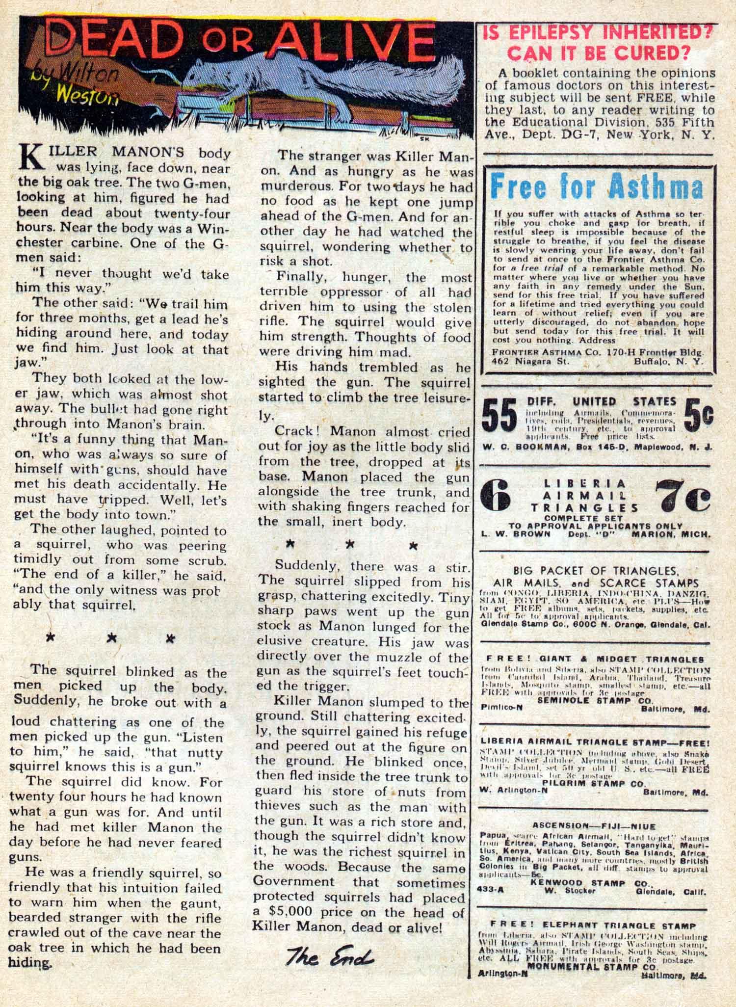 Action Comics (1938) 42 Page 41