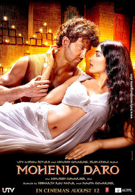 Mohenjo Daro 2016 Hindi DVDScr 480p 250mb HEVC , bollywood movie, hindi movie Mohenjo Daro hd dvd 480p HEVC 200mb hdrip 200mb compressed small size free download or watch online at world4ufree.be