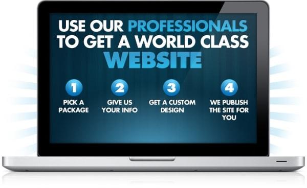 Get a site