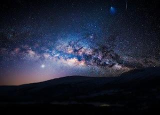 12 Hal Menakjubkan Tentang Galaksi dan Alam Semesta