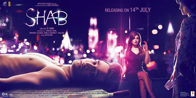 Shab Hindi Movie S