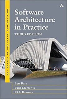 Software Architecture in Practice - best book