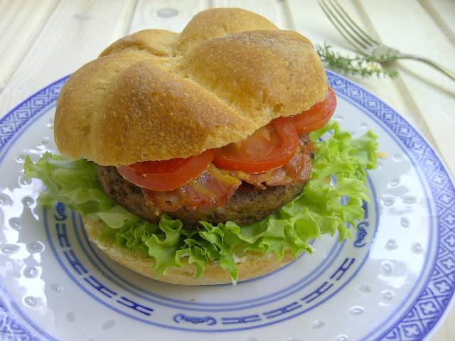 champignonburger blt