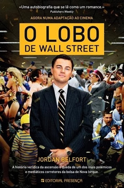 Download O Lobo de Wall Street Dublado + Torrent