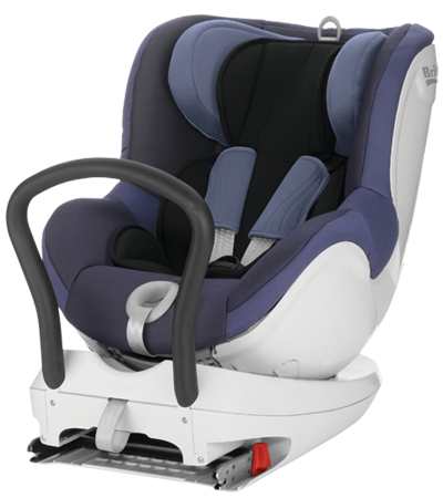 review britax dualfix rear facing car seat the test pit. Black Bedroom Furniture Sets. Home Design Ideas