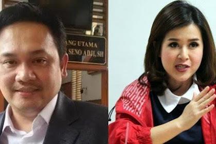 Kalah Soal Polemik Poligami, Farhat Abbas Minta PSI DIKELUARKAN dari Koalisi!