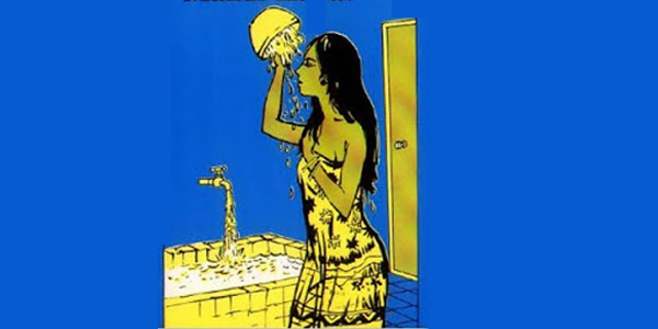 Wanita Wajib Baca!! Inilah Tata Cara Mandi Junub Khusus Wanita Sesuai Tuntunan Rasulullah SAW.. Jangan Lupa Di Share Ya..