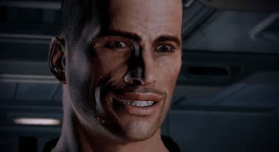 The Ending to Mass Effect 3 Is Good