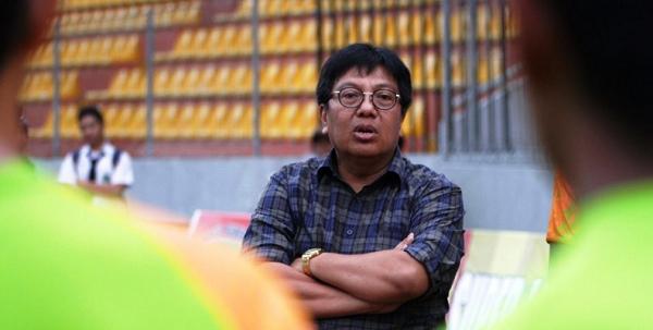 Persija Jakarta Cari Pemain Baru Hingga Ke Australia