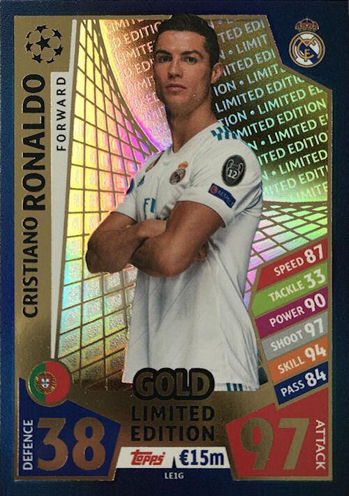 Match Attax Champions League 17//18-400-Thiago ALCANTARA-Man of the Match