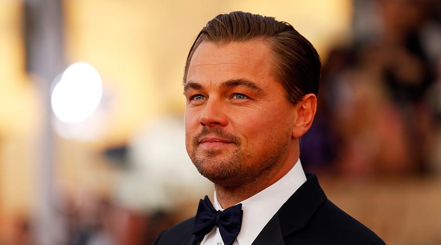 Leonardo Di Caprio  | Famous Celebrity Bible