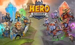 Hero Academy 2 Tactics Game V0.0.1 MOD Apk ( Update Terbaru )