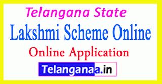 TBSP Kalyana Lakshmi Scheme Online Application