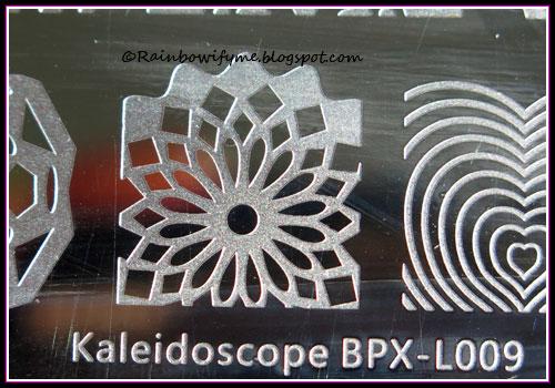 Kaleidoscope BPX-L009
