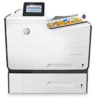 HP PageWide Enterprise Color 556dn Printer Driver Downloads