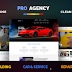 Download Free Pro Agency WordPress Theme v.1.3.3