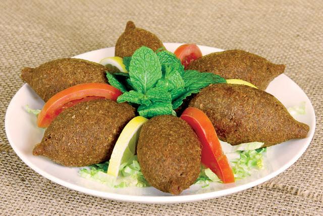 أفضل وصفات لعمل الكبيبة على الطريقة اللبنانية والمصرية