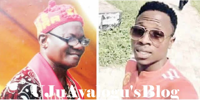 Community in Shock as Police Nab Imo Monarch for Allegedly Killing University Graduate