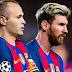 Valverde Bongkar Alasan Mengapa Tak Ada Pemain Lain di Dunia Seperti Iniesta dan Messi