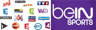 beIN Arab France Albania RTK m3u Cinema iptv