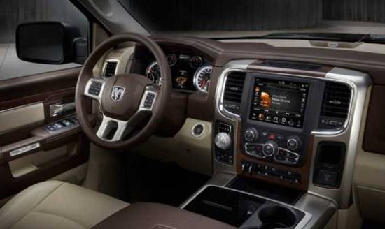 2017 Dodge RAM 1500 Tradesman Review