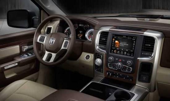 2017 Dodge RAM 1500 Tradesman Review