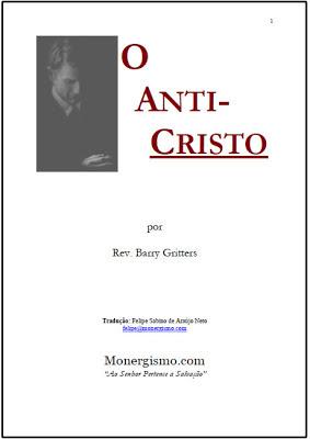 O anti-Cristo