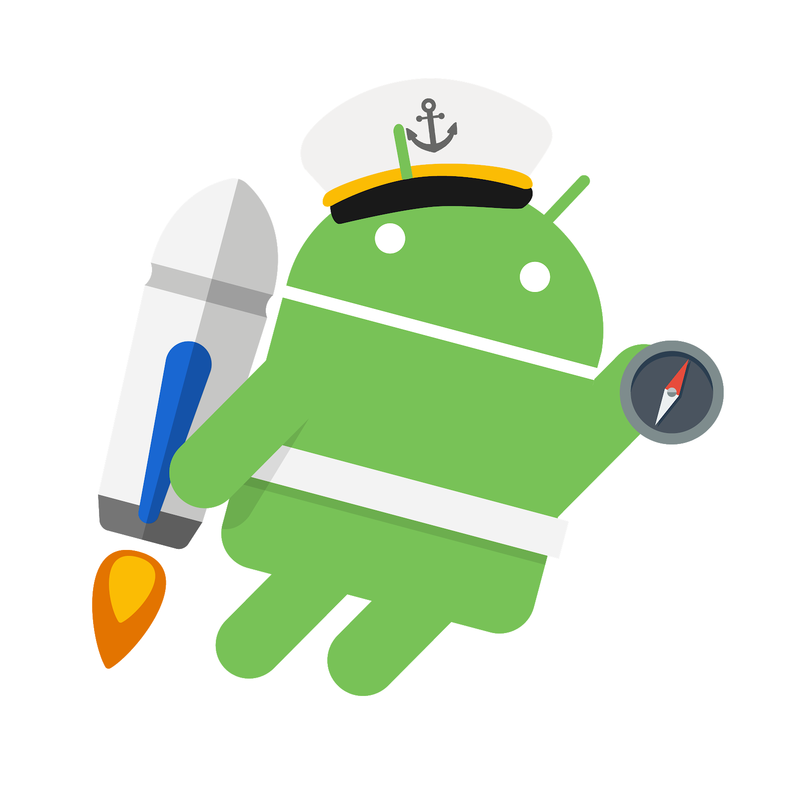 Android Developers Blog: Android Jetpack Navigation Stable Release