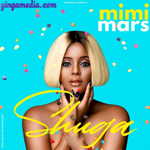 VIDEO: Mimi Mars - Shuga (Official Video) - MSEMO KINGDOM