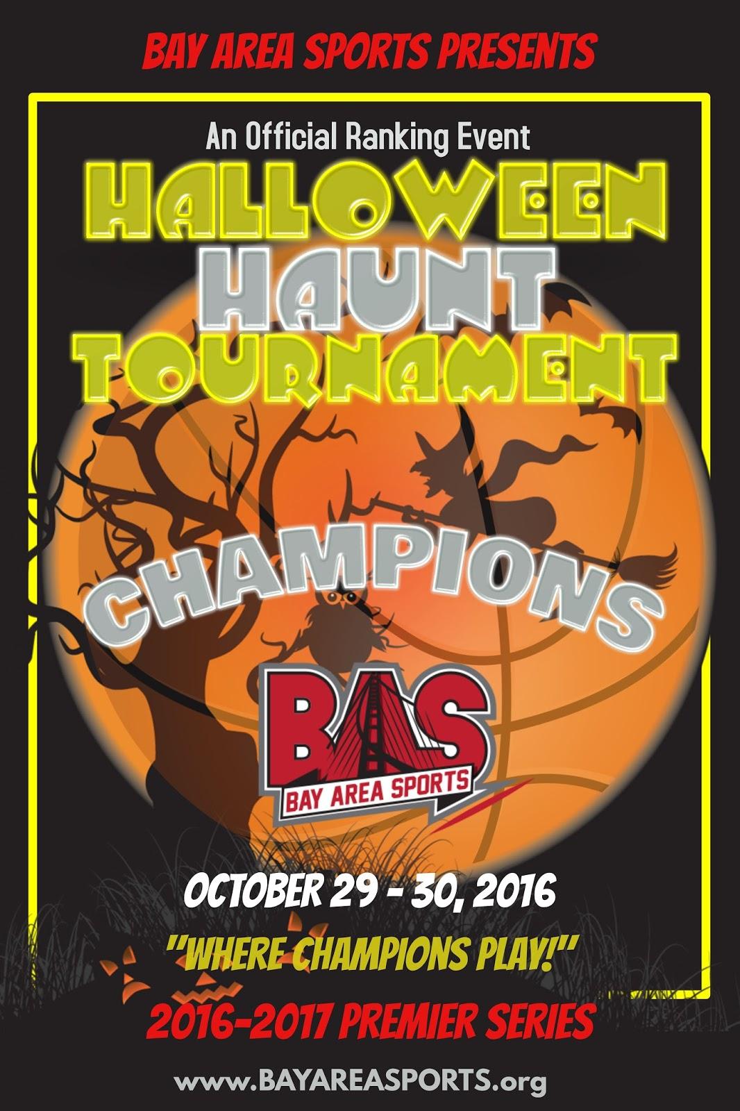 october 29 30 2016 halloween haunt tournament - Halloween Haunt Schedule