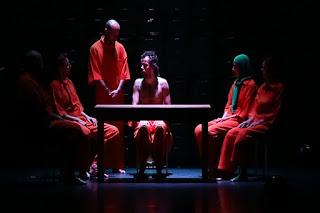 Keterlaluan! Teater 'Yesus' Perkosa Muslim, Bikin Geram Komunitas Islam, Ini Tanggapan Gereja