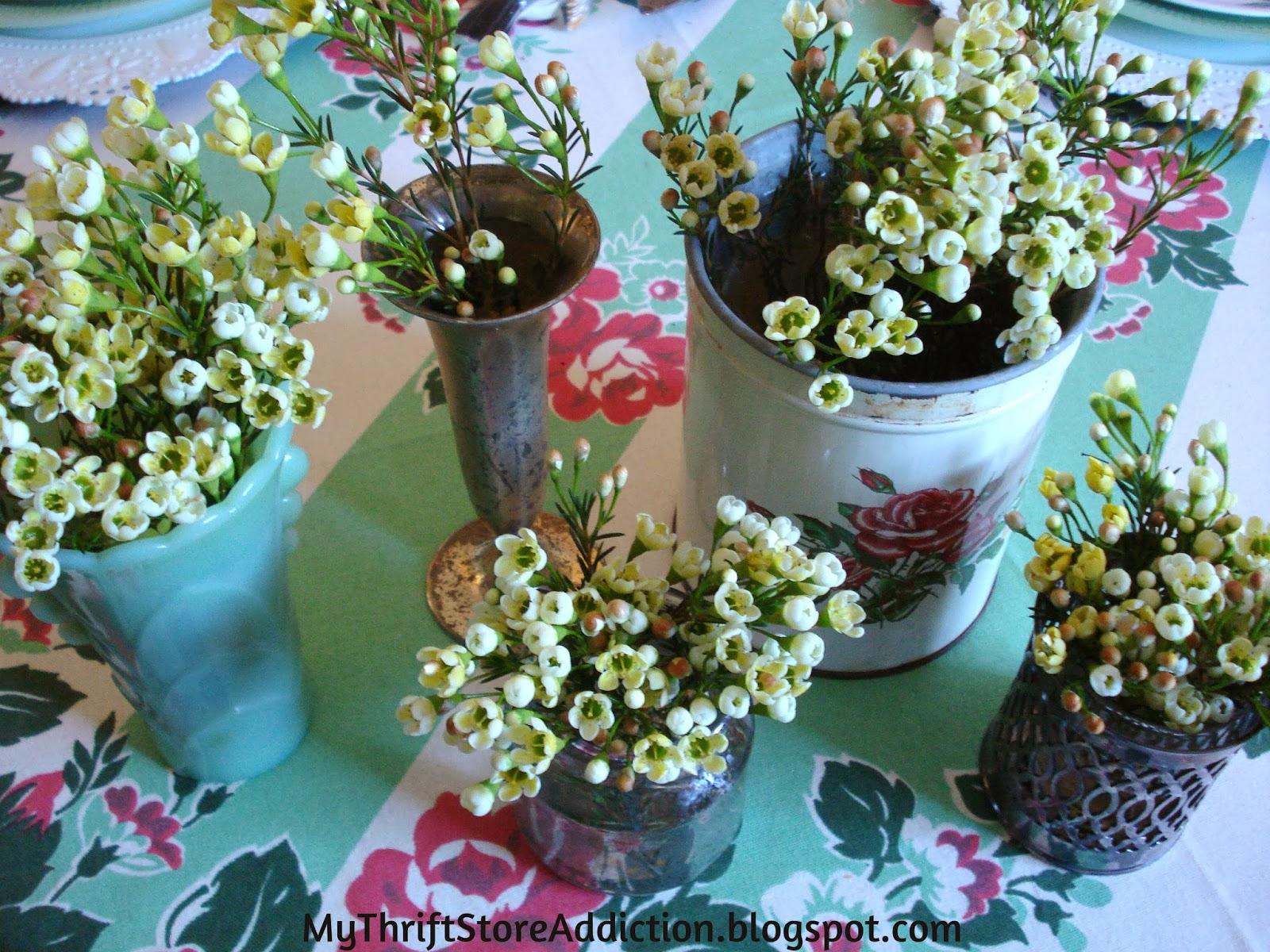Valentine bouquets