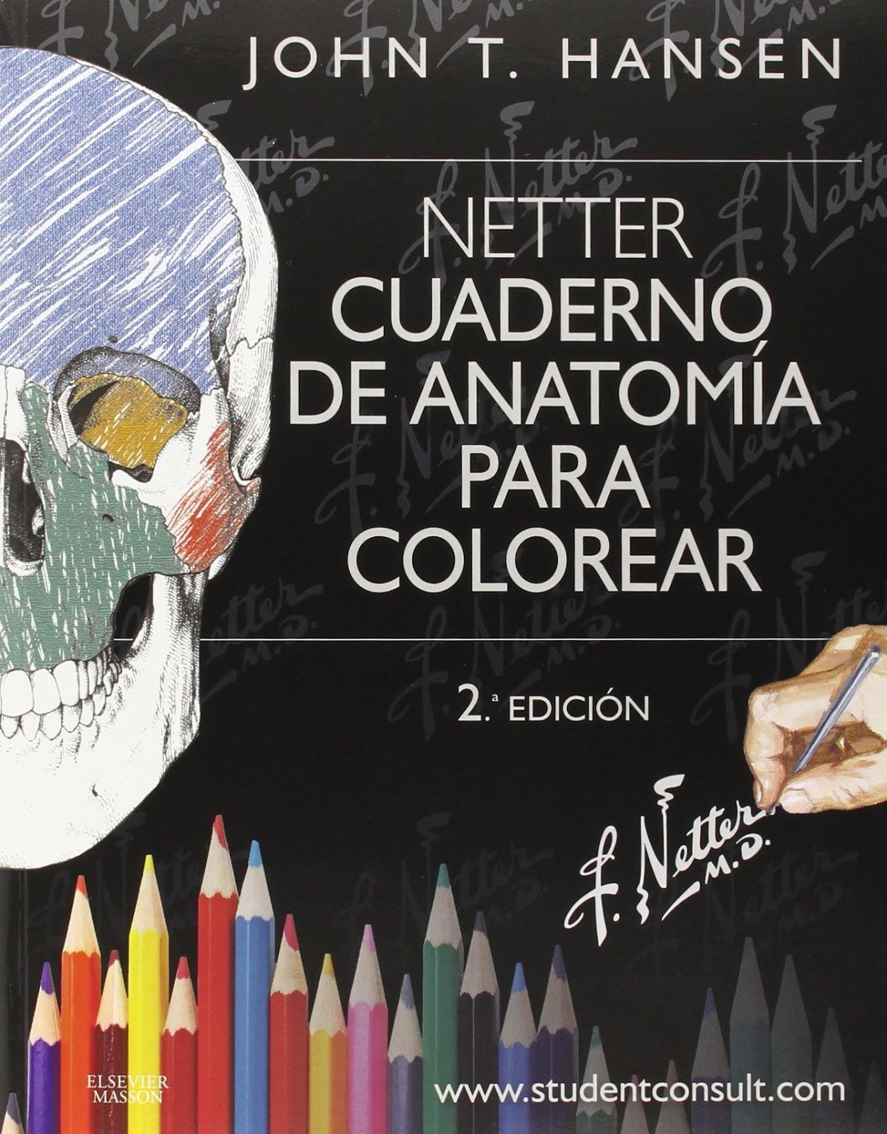Netter Human Anatomy Pdf