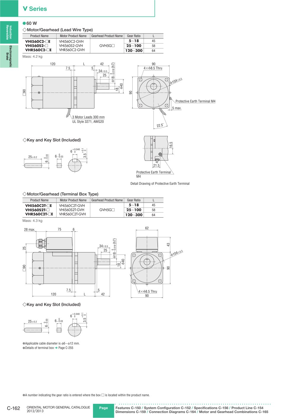 Ac Motor Diagrams ~ Ac Motor Kit Picture