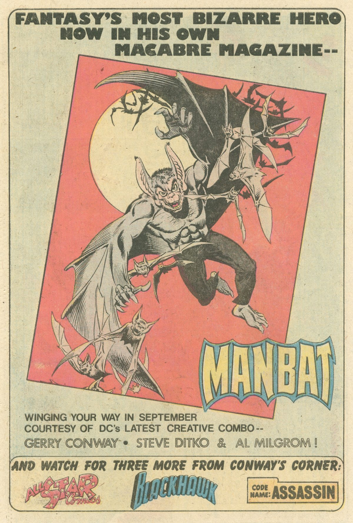 Read online World's Finest Comics comic -  Issue #232 - 30