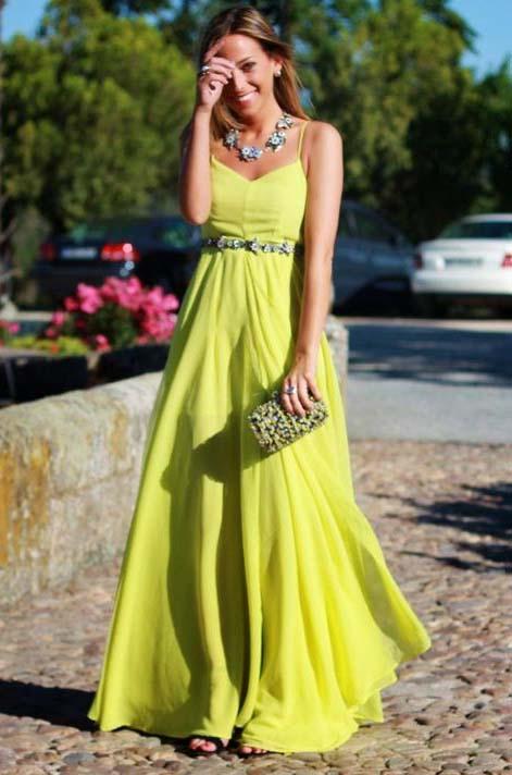 Ideas de Vestidos de Novia para una Boda Casual en la
