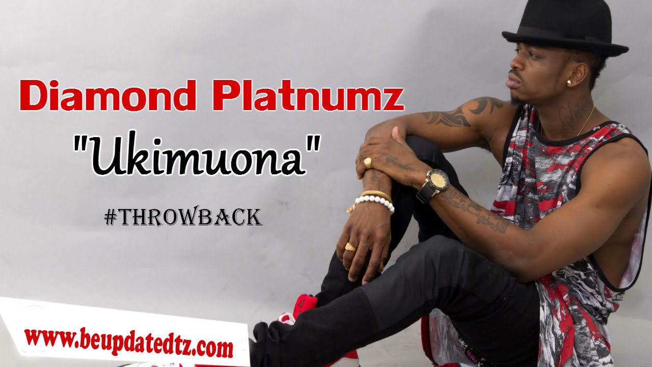 Diamond Audio | Diamond Platnumz – Ukimuona | Download Mp3