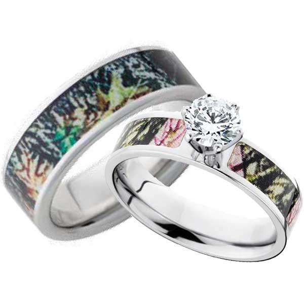 Cheap Wedding Sets Rings
