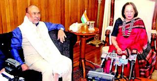 Biren Singh Manipur CM