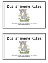 foreign language goldmine german flashcards german writing worksheets homeschool den. Black Bedroom Furniture Sets. Home Design Ideas