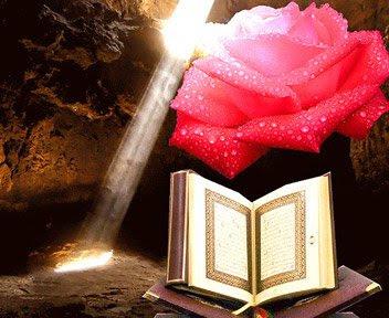 Misteri Kitab Lauhul Mahfudz yang Menulis Takdir Manusia