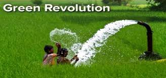 Father of green Revolution | wiki