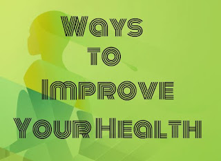 improve health ways improve health