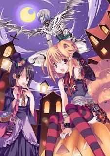 Misa Halloween