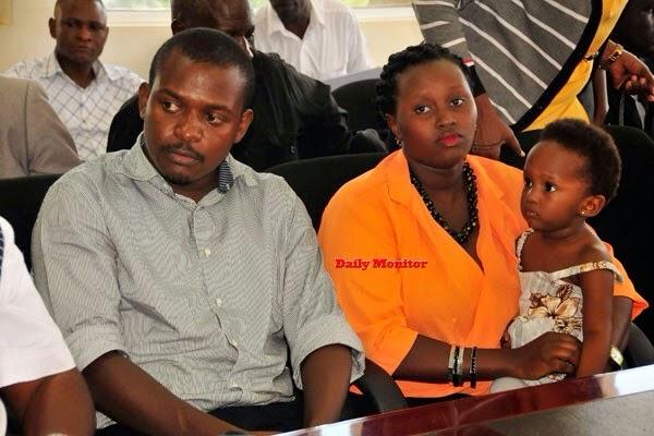 ugandan baby beaten maid