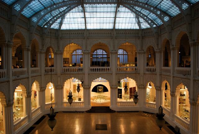História do Museu de Artes Aplicadas