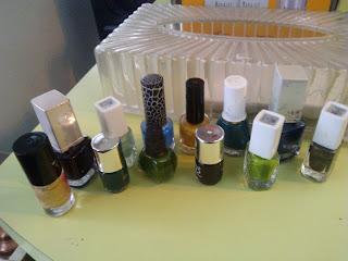 beautiful nails, nail polish, colours, nail varnish