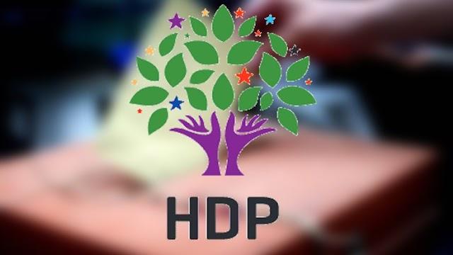 HDP Ceylanpınar ve Birecik adaylarını açıkladı
